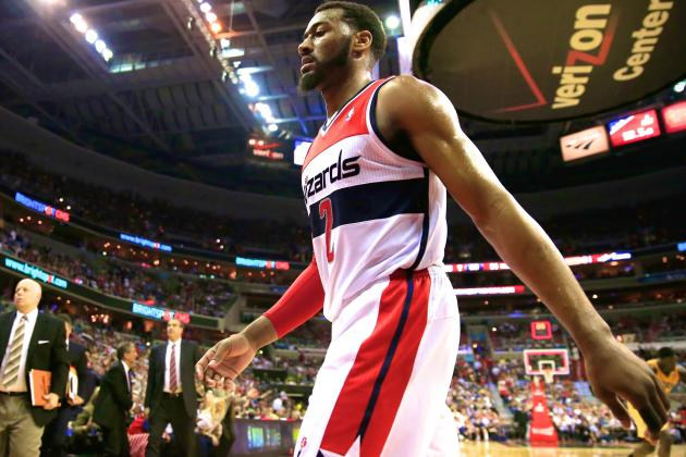 John Wall Proving to Be a Flawed Superstar in the Making