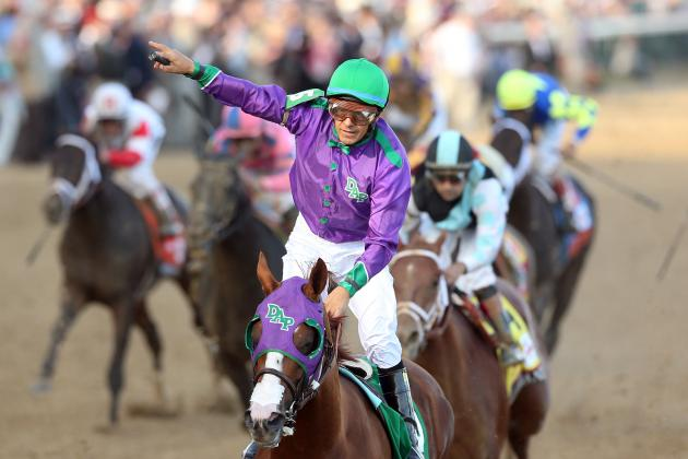 Preakness Odds 2014: Latest Vegas Betting Lines for Pimlico Field