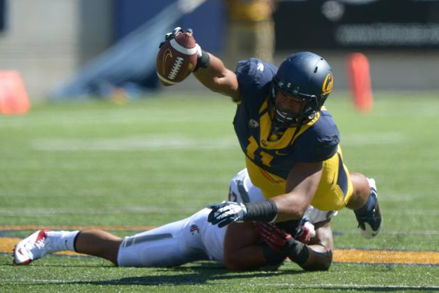 An in-Depth Look at the Packers' Most Intriguing Selection, TE Richard Rodgers
