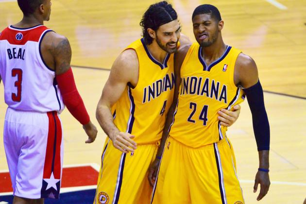 Paul George's Rediscovered Superstardom Elevating Pacers' Playoff Ceiling