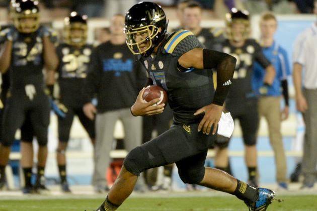 UCLA Football: Realistic Expectations for the Bruins' 2014 Season