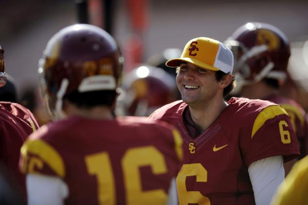 USC Football: How Cody Kessler Can Validate Steve Sarkisian's Vote of Confidence