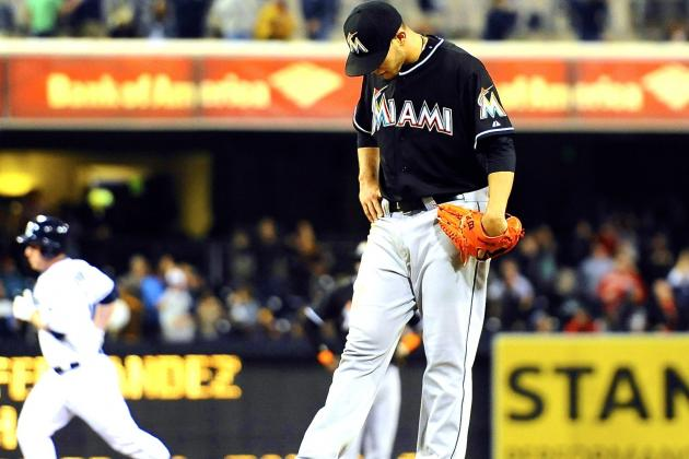 Year-Ending Surgery for Jose Fernandez Would Be Brutal Blow for Marlins, MLB