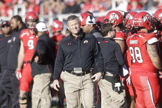 Pac-12 Football: Three Coaches on the Hot Seat in 2014