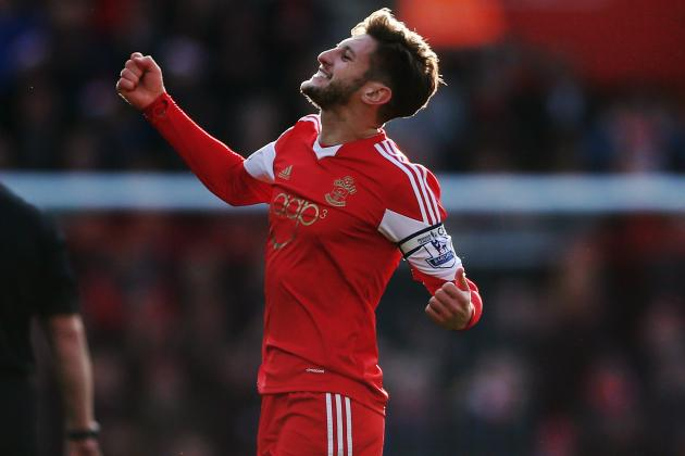 Liverpool Transfer News: Adam Lallana Told to Sort Future, Replacement Eyed