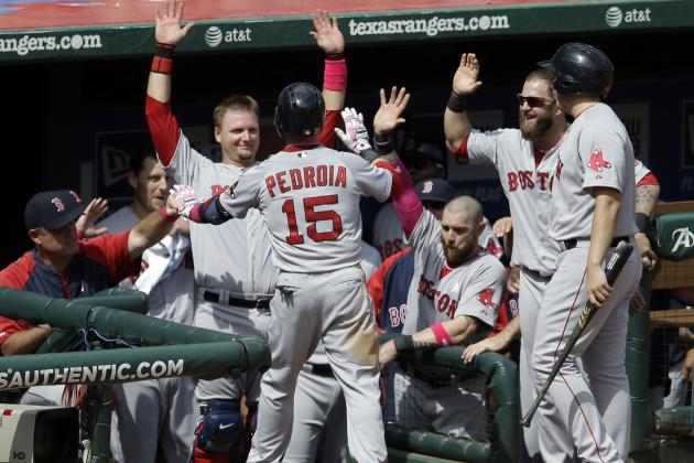 3 Ways the Boston Red Sox Already Have Improved This Season