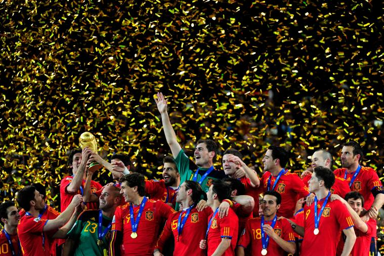Brazil World Cup 2014: Clarifying Group Tie-Break Scenarios and Rules