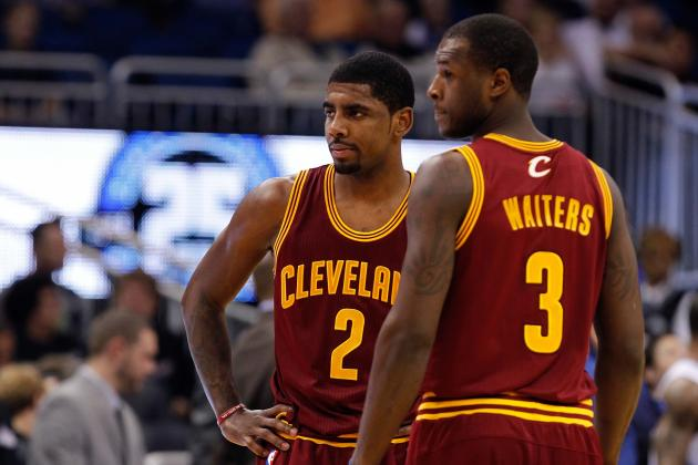 Cleveland Cavaliers Proving Why They're Most Toxic Team in the NBA