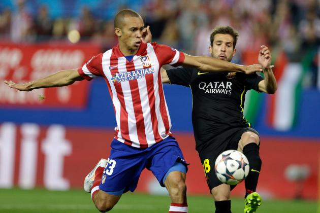 Barcelona vs. Atletico Madrid Betting Odds, Match Preview and Prediction