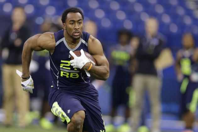 NFL Draft 2014: Underrated Picks That Will Prove to Be Major Steals
