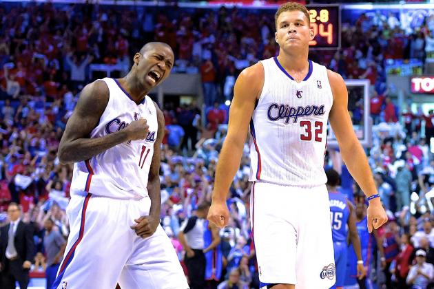 Donald Sterling Fiasco Opens Door for Clippers to Shed Loser Label for Good