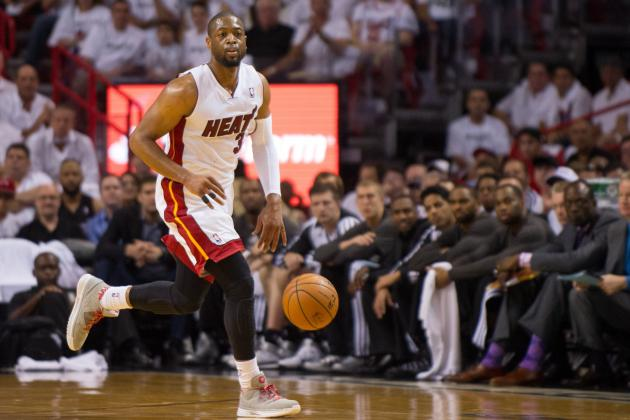 What Do Miami Heat Need from Dwyane Wade to Complete Three-Peat?