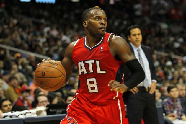 Most Improved Atlanta Hawks Players This Season