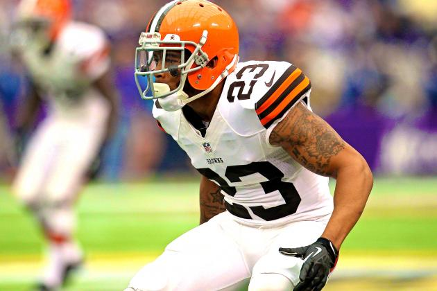 Joe Haden and Browns Agree on New Contract: Latest Details, Comments, Reaction