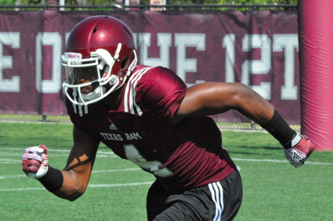 WR JaQuay Williams Will Reportedly Transfer from Texas A&M