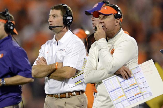 Clemson Football: Realistic Expectations for the Tigers' 2014 Season