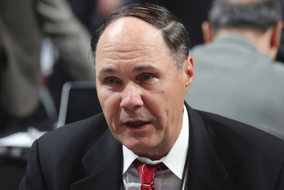 Kuzma: The Canucks could use Burke's scouting savvy
