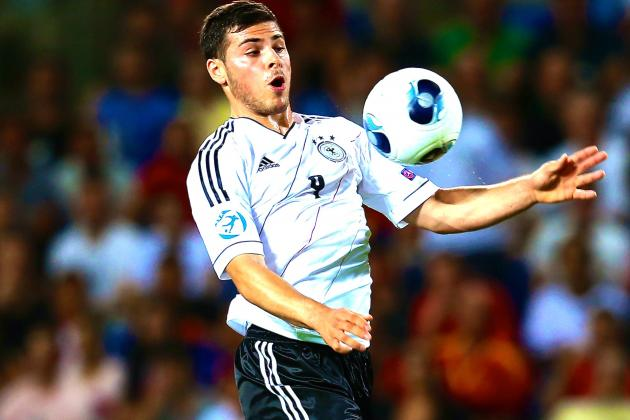 Germany vs. Poland: International Friendly Live Score, Highlights, Report