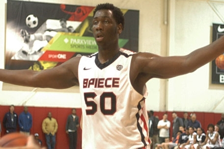 Potential UK Target Reclassifies to 2015
