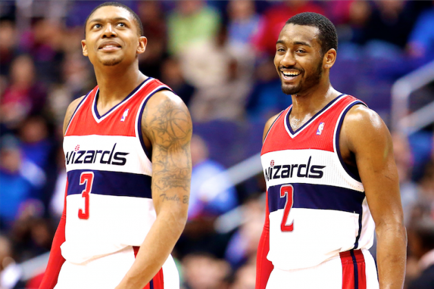 Wizards GM Ernie Grunfeld Has Silenced Even His Harshest Critics