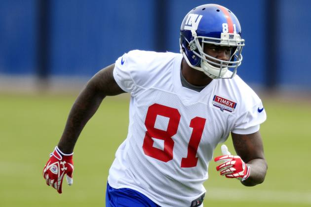 Despite What They May Believe, the Giants Still Desperately Need a Tight End