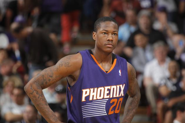 Archie Goodwin Arrested: Latest Details and More on Suns Guard