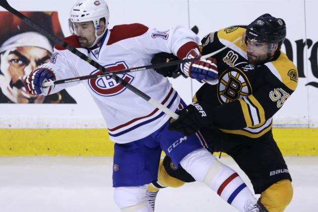 NHL Playoffs 2014: Latest Odds and Bracket Picks for Wednesday's Decisive Games