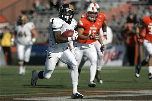 Could Steelers RB Dri Archer Be the NFL's Most Exciting Rookie in 2014?