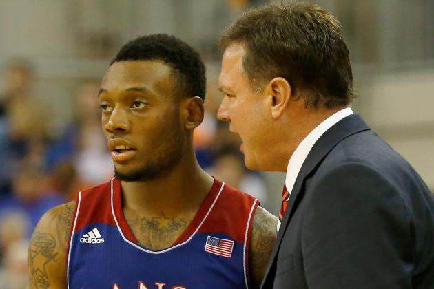 Open Season: Transfers the Focal Point in College Basketball's Offseason