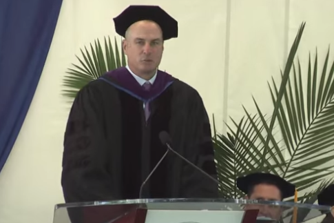 Jay Bilas' Superb Speech to Grads Features Young Jeezy Mention, General Hilarity
