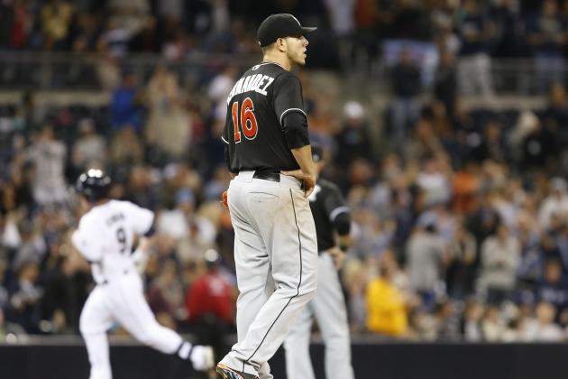 Miami Marlins Should Still Look to Compete in Spite of Jose Fernandez Injury