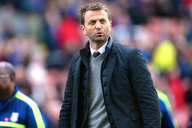 Tim Sherwood and Tottenham Part Company: Latest Details, Comments and Reaction