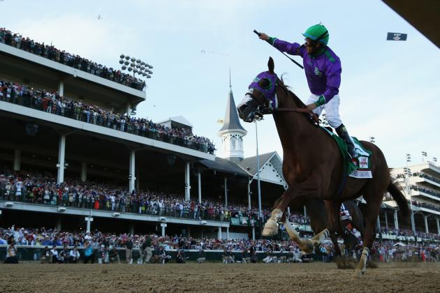Preakness Odds 2014: Latest Vegas Betting Lines Before Post Positions Draw