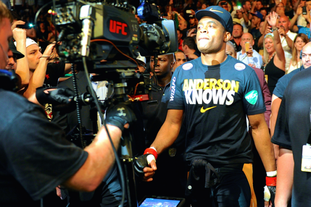 UFC PPV Numbers Show Company Struggling to Adjust to Life Without GSP, Silva