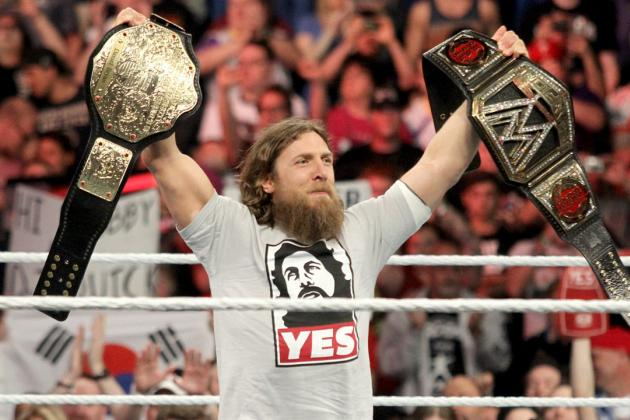 WWE Rumors: Examining Latest Buzz Around Daniel Bryan, Adam Rose and More