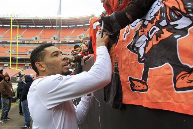 Joe Haden's New Deal Is Not Just Good for Him, It Is Good for Browns Fans