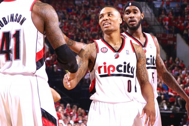 How Much Longer Can Portland Trail Blazers Delay Inevitable Playoff Exit?