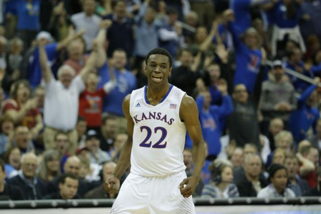 NBA Mock Draft 2014: Complete 1st-Round Outlook Before Combine