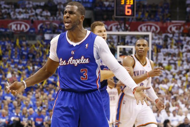 The Double-Edged Sword of Chris Paul's Leadership