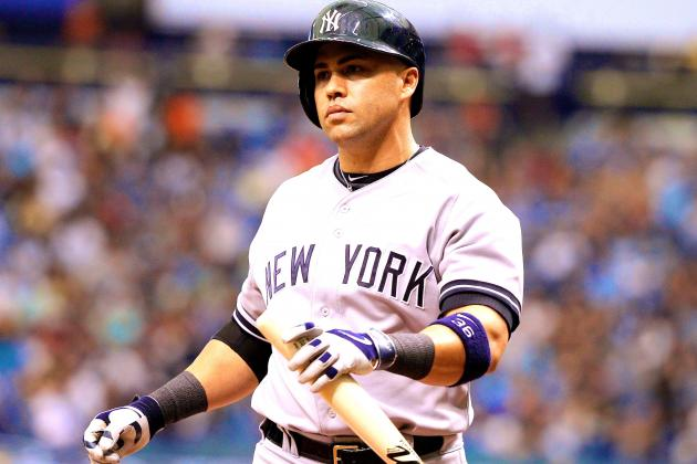 Carlos Beltran Injury: Updates on Yankees Star's Elbow and Return