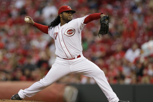 Cincinnati Reds: Week 6 Reds Player Power Rankings