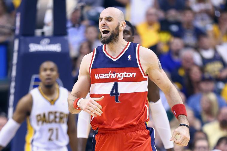 Washington Wizards vs. Indiana Pacers: Postgame Grades and Analysis for Game 5