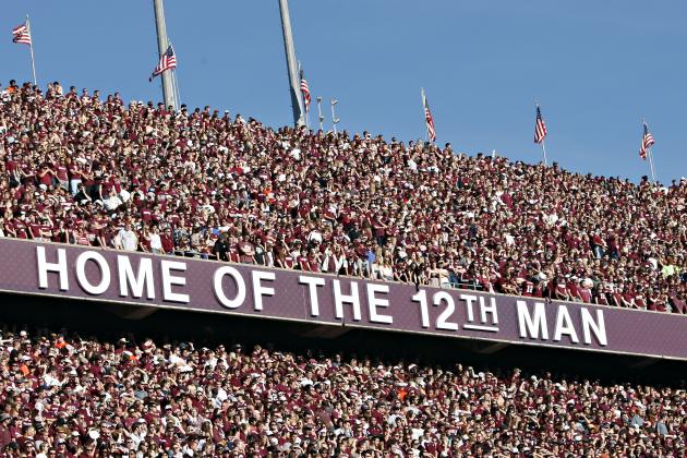 Former Texas A&M LB on 'House That Johnny Built': I'll Never Go If They Do That