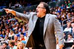 Van Gundy on Pistons Job: 'Too Good to Pass Up'