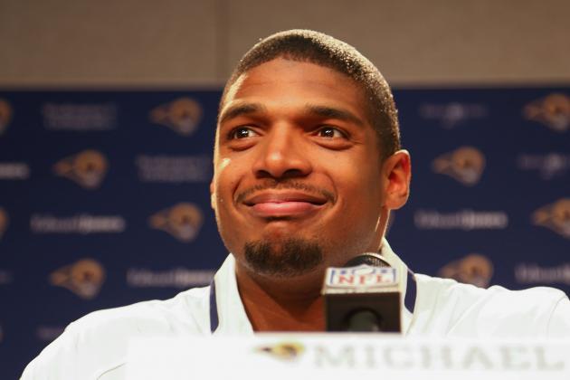 Auburn's Gus Malzahn Praises Michael Sam's Ability