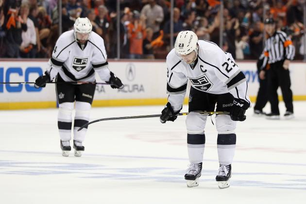 Will the Los Angeles Kings Mount Another Comeback vs. the Anaheim Ducks?