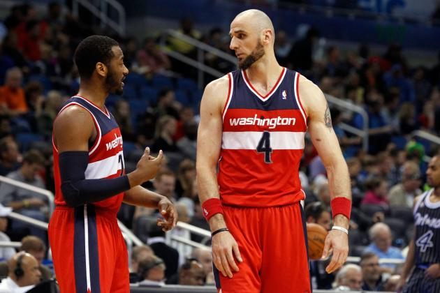 Monster Performances from Wall, Gortat Halt Indiana Pacers' Resurgence