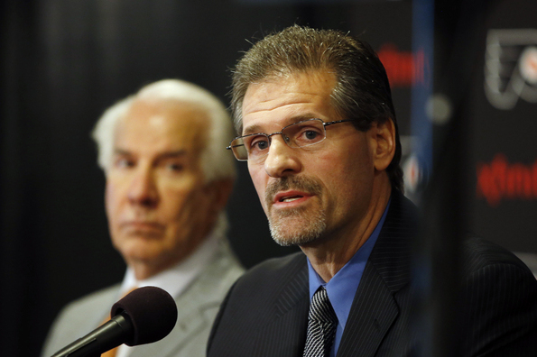 Washington Capitals Quickly Running Out of Strong GM Candidates