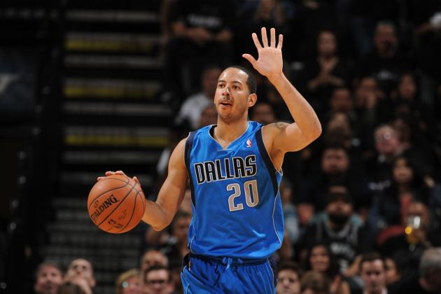 Report: Chicago Bulls Interested in Devin Harris During 2014 Offseason