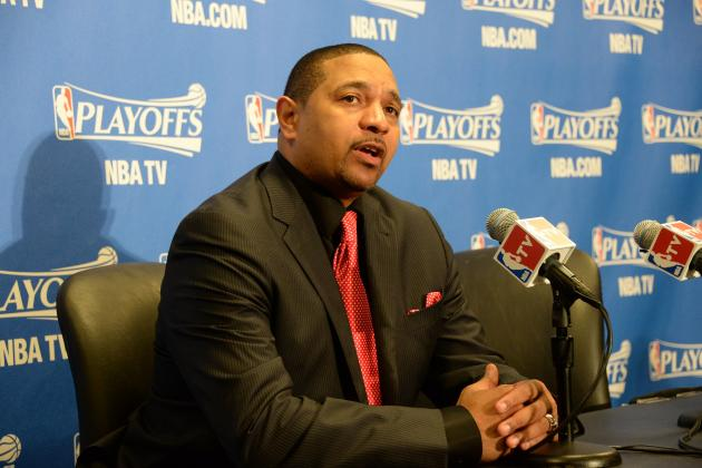 Why Mark Jackson Would Be Perfect Fit as Cleveland Cavaliers' Next Coach